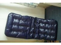 FOR SALE SINGLE AIR BED