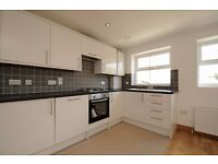 A NEWLY REFURBISHED TWO DOUBLE BEDROOM FLAT WITH OPEN PLAN LIVING AND KITCHEN AREA ON LAVENDER HILL