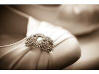 Freelance Female wedding photographer - London Hertfordshire - From £180