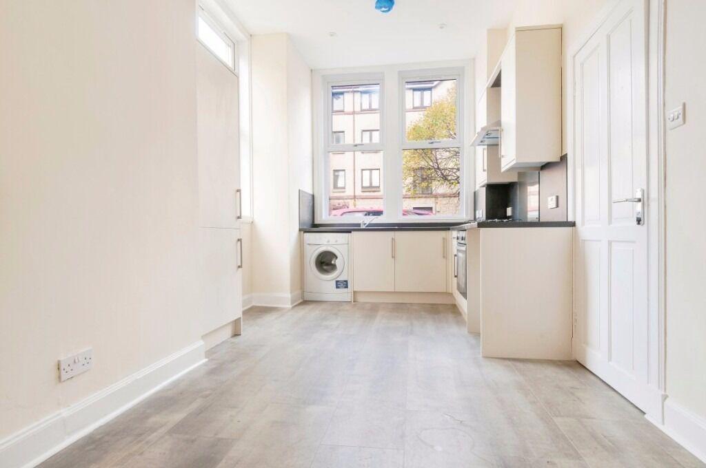 Tasteful 1 bedroom main door flat off Leith Walk available soon – NO FEES!