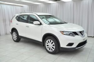 2015 Nissan Rogue 2.5S FWD SUV w/ BLUETOOTH, NISSAN-CONNECT®, US