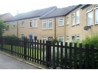 1 bedroom ground floor flat available to rent in Clough Street, Bradford, BD5 no bond required +35