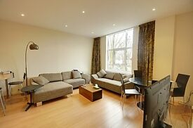Modern Spacious 2 Bed 2 Bath, Underground Parking, No Admin Fees!!