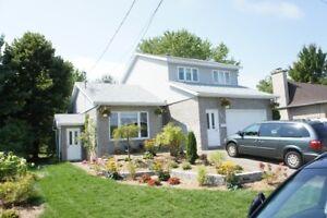 Maison - à vendre - Shawinigan - 21553550