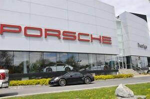 2014 Porsche 911 Turbo S Cabriolet Pre-owned vehicle 2014 Porsch