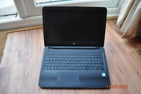 Laptop - HP250 G5