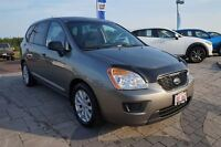 2011 Kia Rondo LX! Guaranteed Approvals! Low Milage!