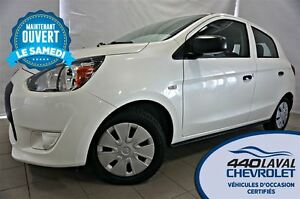 2015 Mitsubishi Mirage ES PLUS*AUTOMATIQUE*AIR*