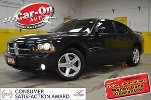 2010 Dodge Charger SXT RARE ALL-WHEEL-DRIVE
