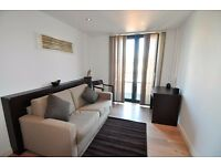 -WONDERFUL STUDIO, SECONDS FROM TUBE STATION, BEAUTIFULLY DESIGNED AVAILABLE IMMEDIATELY
