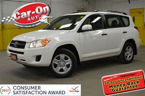 2012 Toyota RAV4 AWD (4x4) AIR COND CRUISE