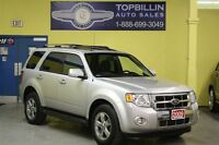 2009 Ford Escape Limited *LEATHER*SUNROOF*BLUETOOTH*