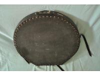 Le Blonde cymbals case