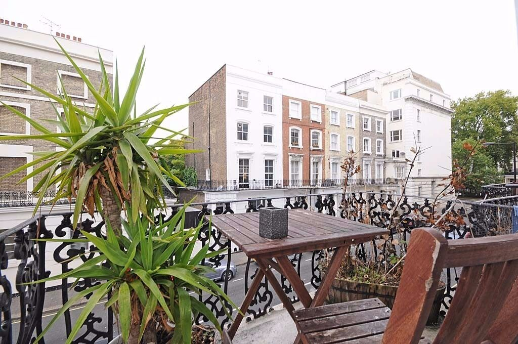 1 BEDROOM FLAT TO RENT IN BAYSWATER