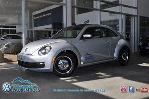 Volkswagen Beetle 1.8 tsi classique**démontrasteur** 2016