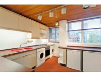 **2 BEDS FLAT IN ZONE 1,PARKING SPACE,BALCONY, FURNISHED KITCHEN WITH 2 WASHING MACHINE!! **
