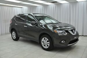 2015 Nissan Rogue 2.5SV AWD PURE DRIVE 7PASS SUV w/ BLUETOOTH, H