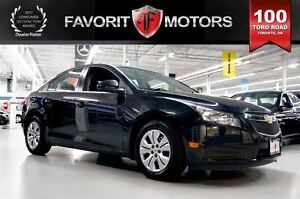 2013 Chevrolet Cruze LT Turbo | HANDS-FREE CALLING | CRUISE CONT