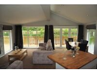 3 bed room lake front lodge - 5 star park with bar, restaurant, pool, gym & spa.