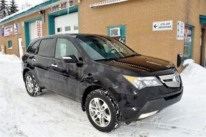 2008 Acura MDX 7 passagers AWD