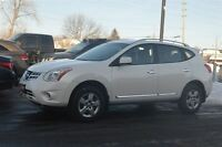 2011 Nissan Rogue AWD WITH BLUETOOTH