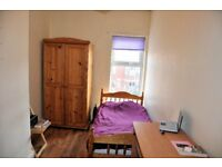 One Furnished Single Room Available For Rent