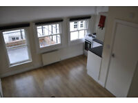 £285 / w - One bedroom flat inclusive of gas and water bills, W6