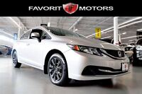 2013 Honda Civic LX | HEATED F/SEATS | BLUETOOTH