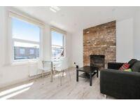 1 bedroom flat in Hampden Road, London, N8