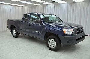 2013 Toyota Tacoma 2.7L 4x2 4DR 4PASS ACCESS CAB w/ BLUETOOTH, T