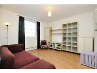 Stoke Newington Church Street, one bed flat, top floor, great location for the rent offered