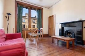 Large 2 bed 2nd floor flat with separate lounge and modern kitchen available NOW - NO FEES!