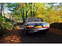 E28 Classic 1987 BMW 520i