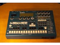 Yamaha RM1X Sequence Remixer Groove box £250