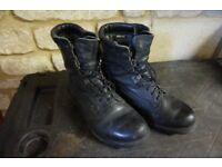 Gortex boots size 10