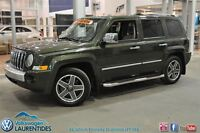 2009 Jeep Patriot Limited * CUIR * NAVIGATION *