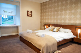 Catered Accommodation in central Stonehaven