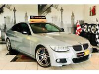 ★🏋FEBRUARY SALE🏋★ 2012 BMW 3 SERIES 320D SPORT PLUS EDITION★SAT NAV★MOT OCT 2018★CAT-D★KWIKI AUTOS