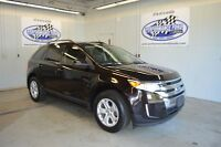 2013 Ford Edge SEL Windsor Region Ontario Preview