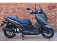 Yamaha Xmax 250cc, MINT CONDITION, ABS! ONLY 3000 MILES!