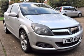 VAUXHALL ASTRA*CHEAP*LOW MILEAGE*FULL SERVICE HISTORY