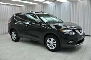 2015 Nissan Rogue 2.5SV AWD SUV w/ BLUETOOTH, HEATED SEATS, PANO
