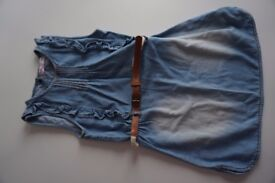 Girl´s clothes