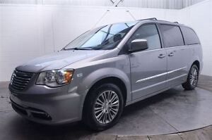 2013 Chrysler Town & Country MAGS CUIR STOW N'GO