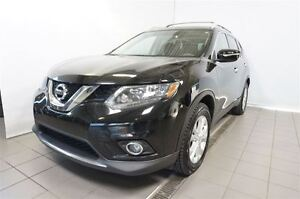 2014 Nissan Rogue SV,TOIT PANORAMIQUE,MAGS,JAMAIS ACCIDENTÉ
