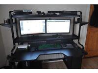 FREDDE Ikea desk for sale