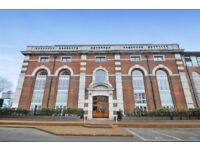 A stylish two bedroom ground floor apartment (764 sq ft) in West London