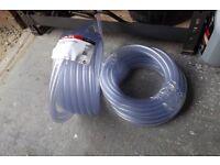 10 metre hose