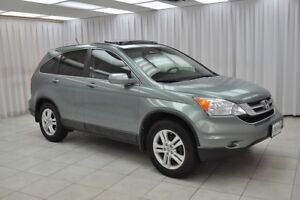 "2011 Honda CR-V """"ONE OWNER"""" ONLY 95K !!! CR-V EX-L AWD w/ HEAT"