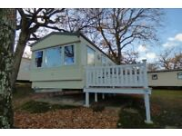 STATIC CARAVAN FOR SALE HOLIDA HOME SITED 8 BERTH ISLE OF WIGHT HAMPSHIRE SOUTHCOAST IOW